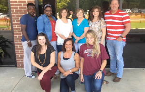 IMRI Careers in the Southern Region